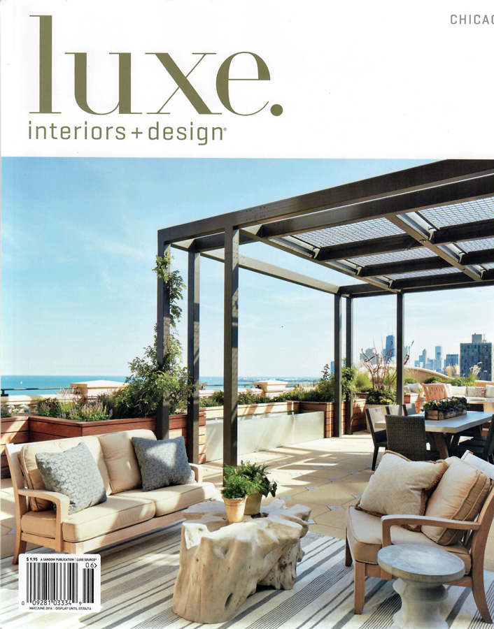 Luxe May-June 2016